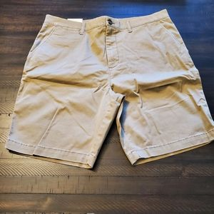 Other - Tricot St. Raphael Cotton Stretch Washed Short